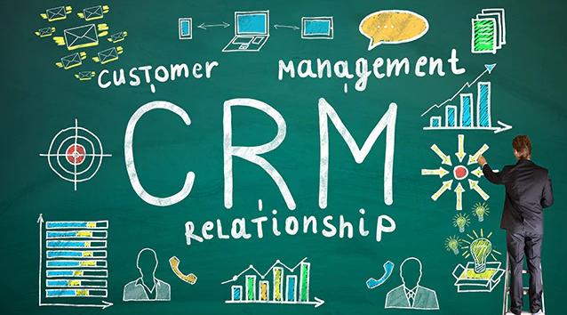 什么是CRM,crm系统是什么系统